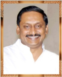 Sri Nallari Kiran Kumar Reddy, Hon'ble Chief Minister